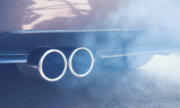 The Best Advice For Handling Blue Smoke From Exhaust