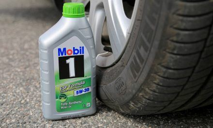 What Oil Does My Car Take and Recommended Use