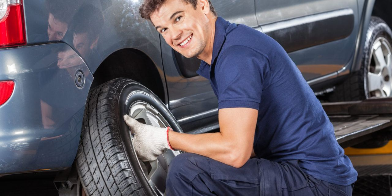 Important Tips About How Long Should Tires Last