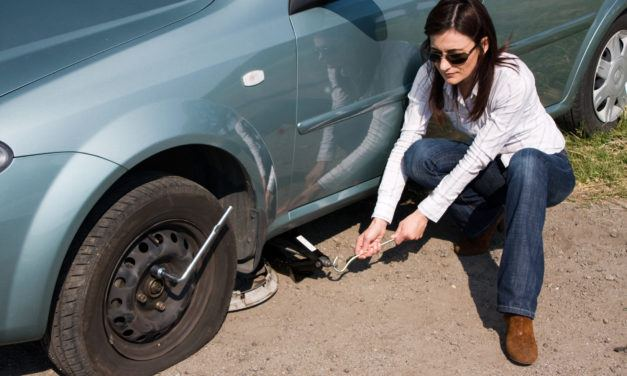 Top Methods To Use For Flat Tire Repair