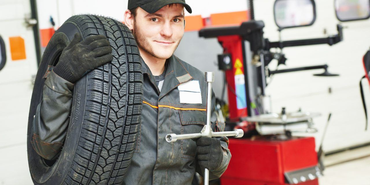 Tire Size Chart For Buying The Best Tire. Is It Worth Learning About It?