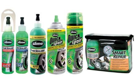 Slime Tire Sealant Products Review – 5 Best Tire Sealant Products 2018