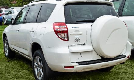 What Are The Benefits Of Spare Tire Covers? Get To Learn More