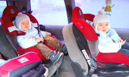 Tips For Buying The Best Infant Car Seat Covers In 2019