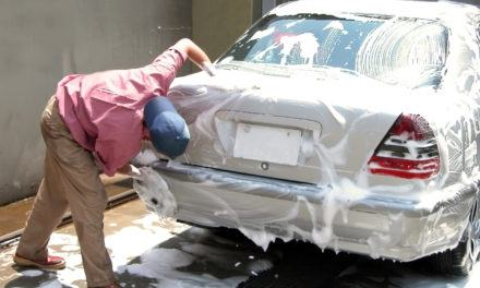 Get To Keep The Car Clean With The Best Car Wash Soap