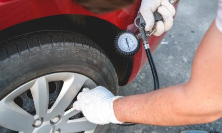 What is a Car Tire Pump? Learn More About Buying and Using One
