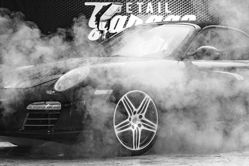 What Are The Benefits Of Steam Car Wash? Get To Learn About Steam Cleaners