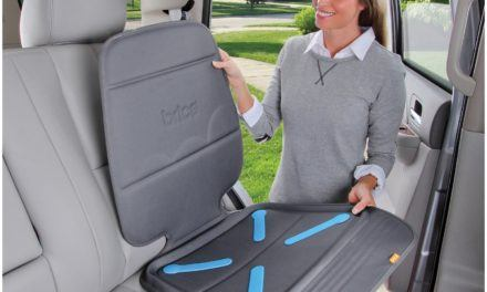 What Is A Car Seat Protector? Get To Learn How To Use One