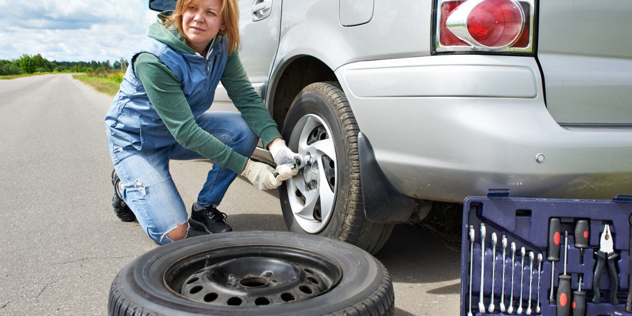 The Best Genuine Spare Tire Kit To Buy