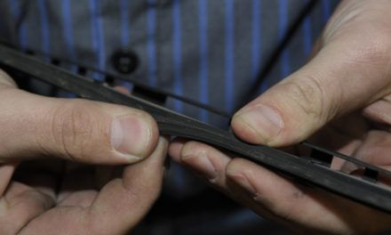 How To Change Wiper Blades Like A Pro At Home