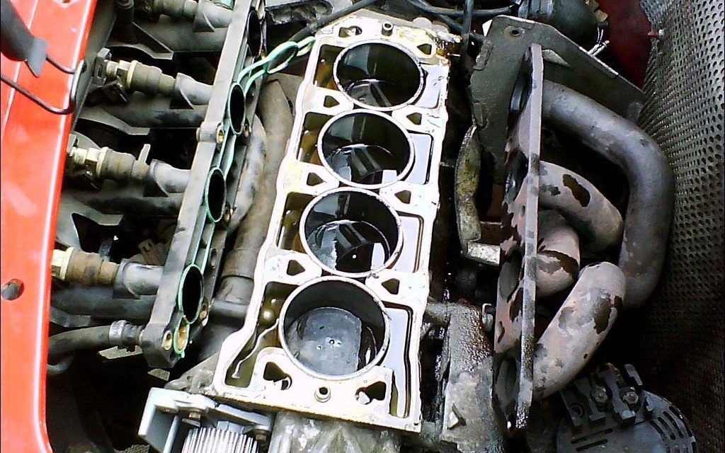 How To Replace Valve Cover Gasket In Your Car