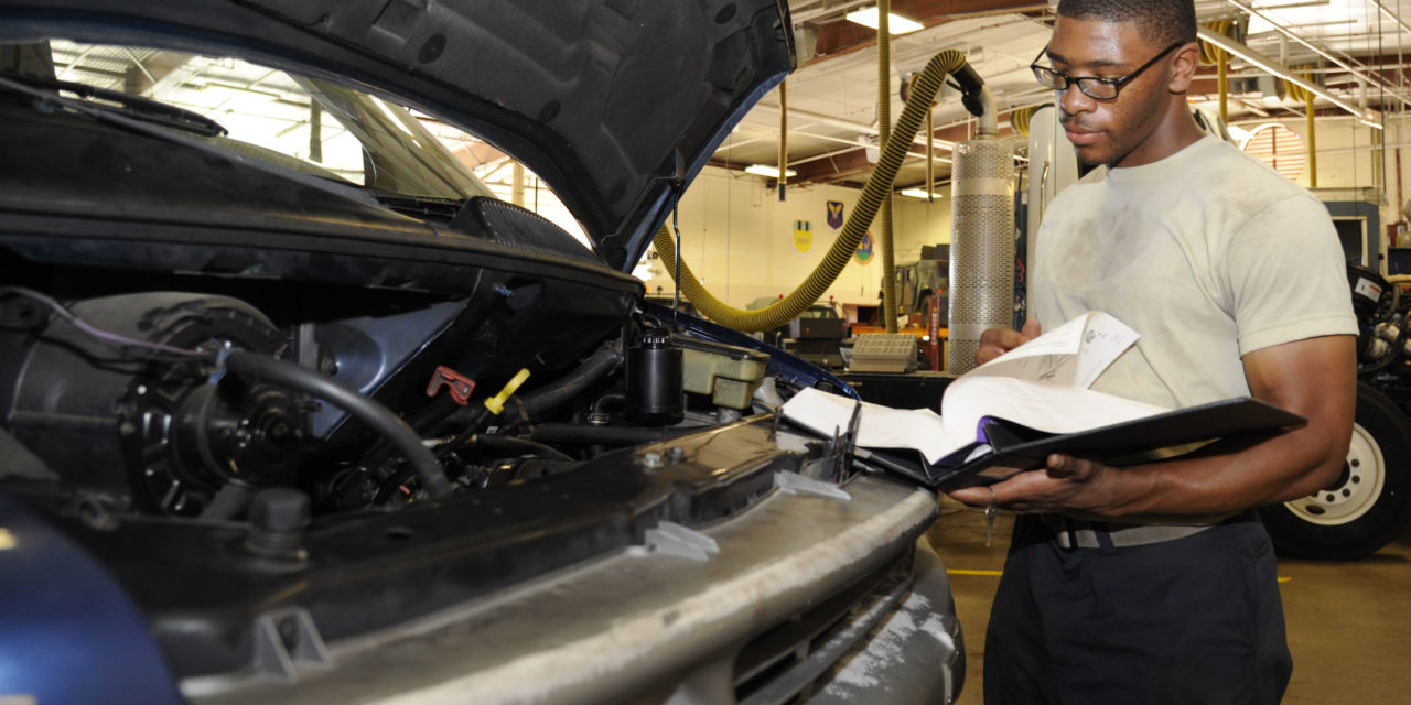 What Are The Best Car Repair Manuals 2019