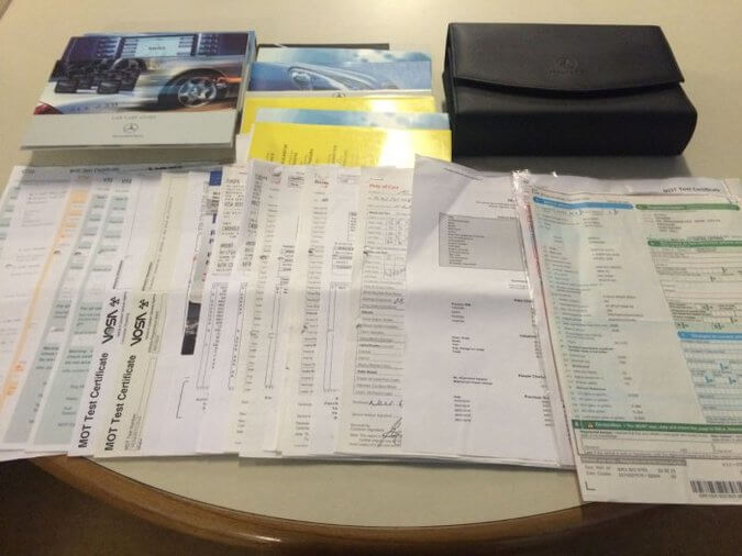 buying used cars