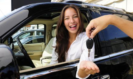 What could you do to buy a new car?